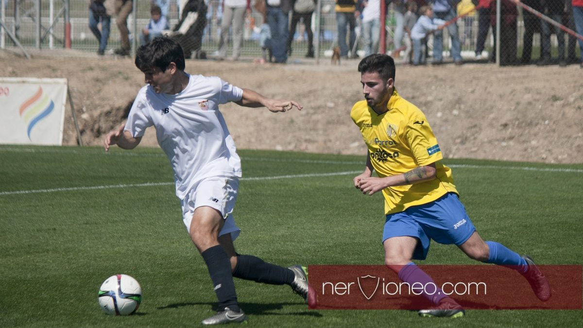 Previa   UD Los Barrios – Sevilla FC C