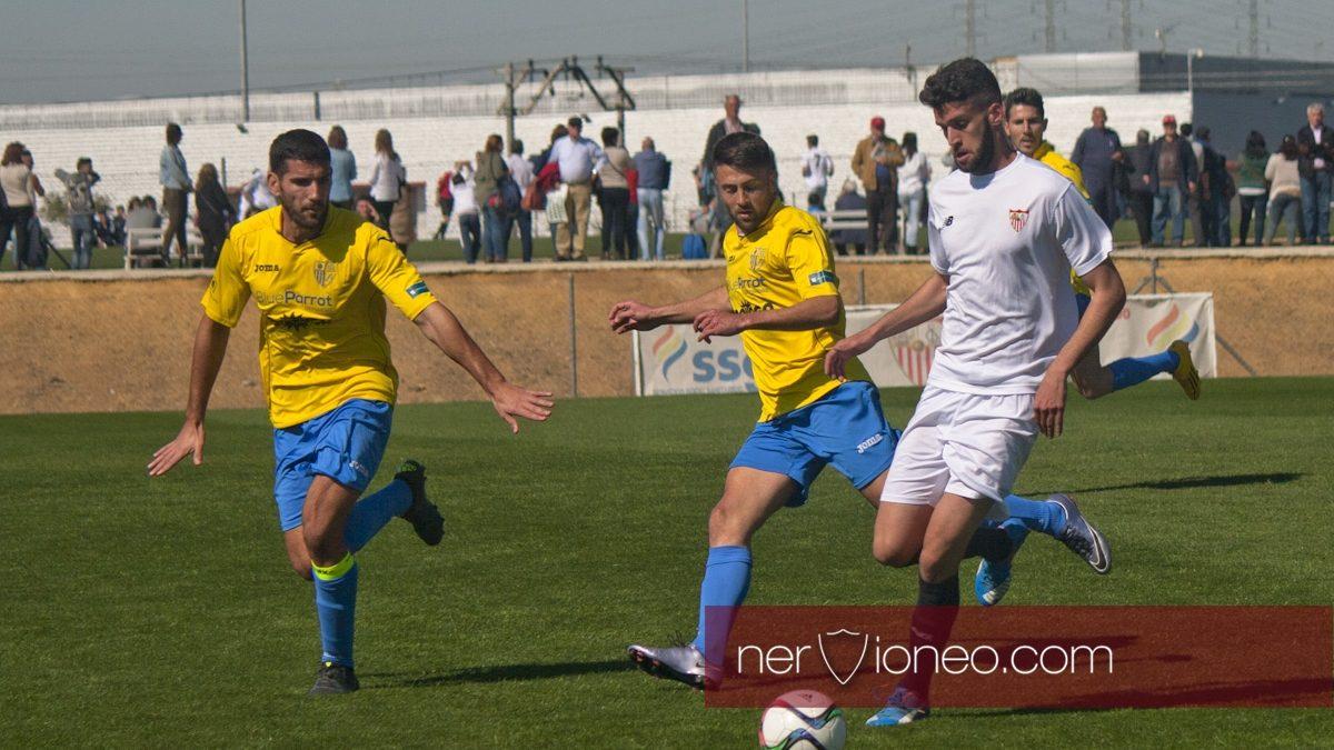 Previa | Sevilla FC C – UB Lebrijana