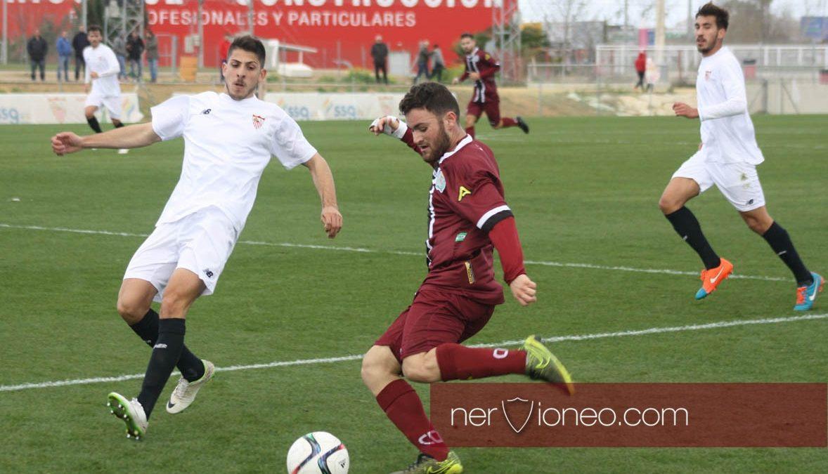 Previa | CD San Roque – Sevilla FC C