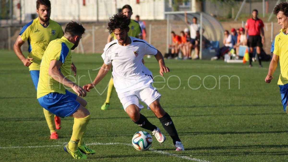 Previa | Sevilla FC C – RC Recreativo B