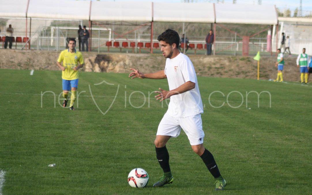 Previa | Sevilla FC C – Écija Balompié