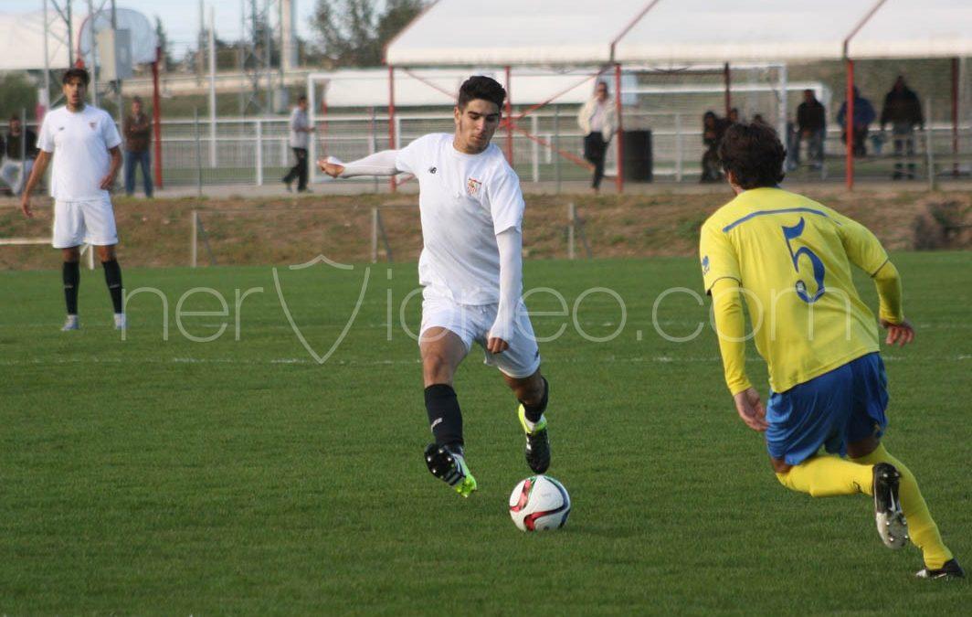 Crónica | Sevilla FC C 4-3 Écija Balompié