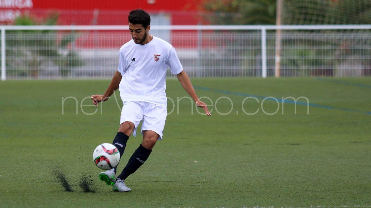 Crónica | Sevilla FC C 2-2 CD Cabecense