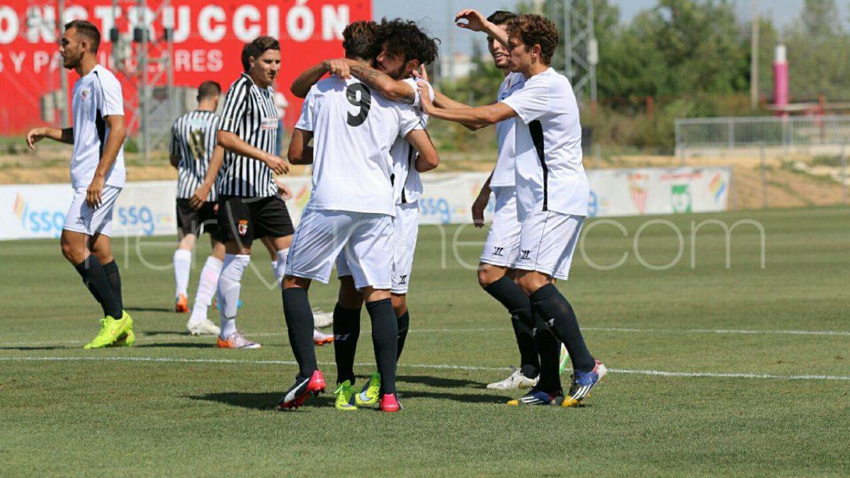 Previa | UB Lebrijana – Sevilla FC C