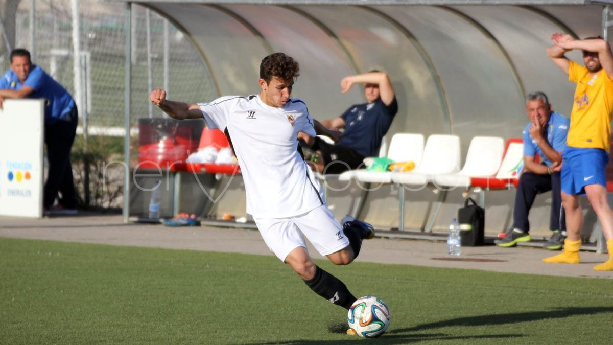 Previa   Sevilla FC C – Coria CF