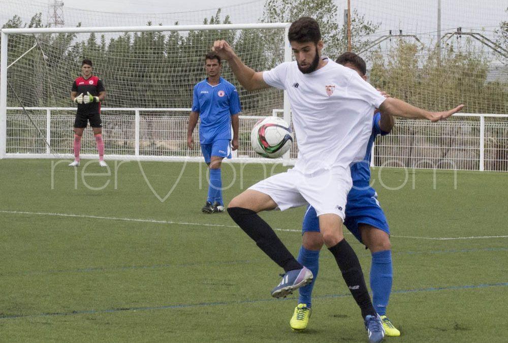 Previa | Conil CF – Sevilla FC C