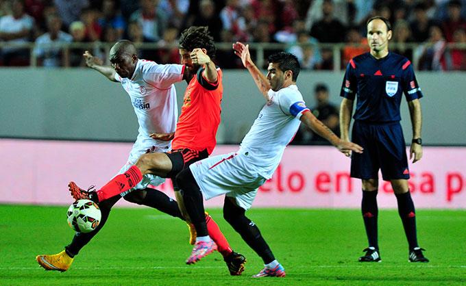 Análisis arbitral | Sevilla FC 1-0 Real Sociedad
