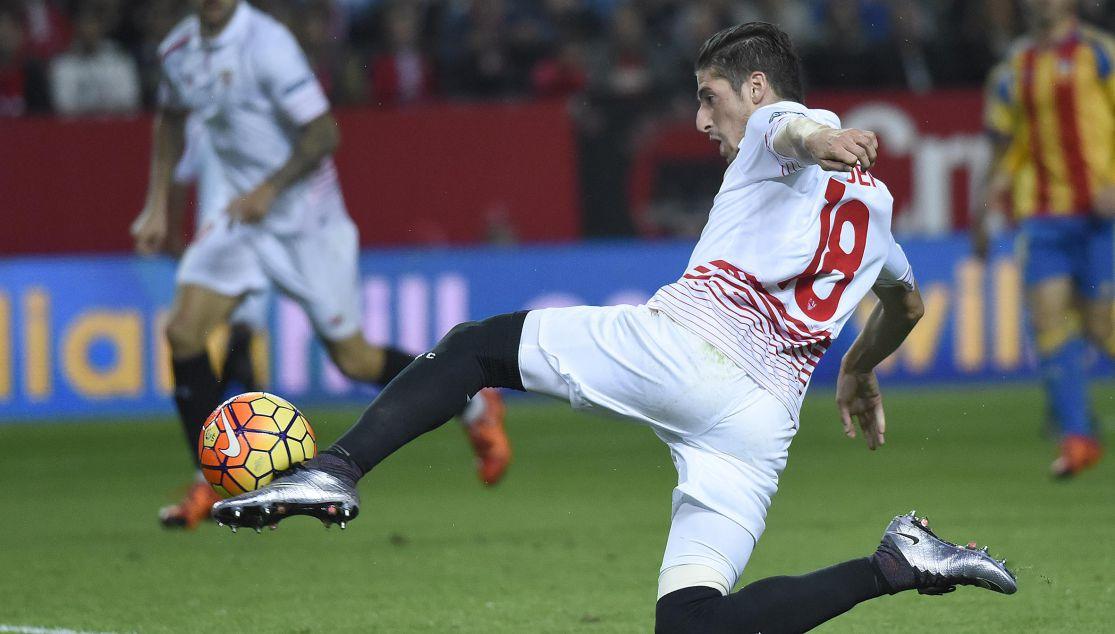 Curiosidades | Sevilla FC 1-0 Valencia CF