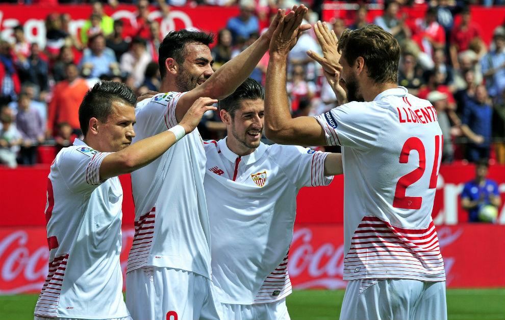 Análisis táctico | CA Osasuna 3-4 Sevilla FC