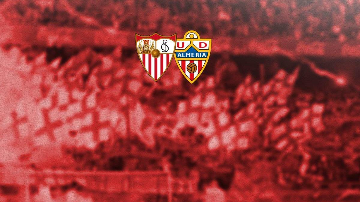 Previa | Sevilla FC – UD Almería