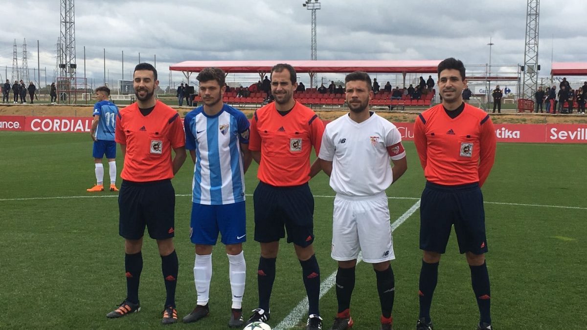 Crónica   Sevilla FC 3 – 2 Málaga CF