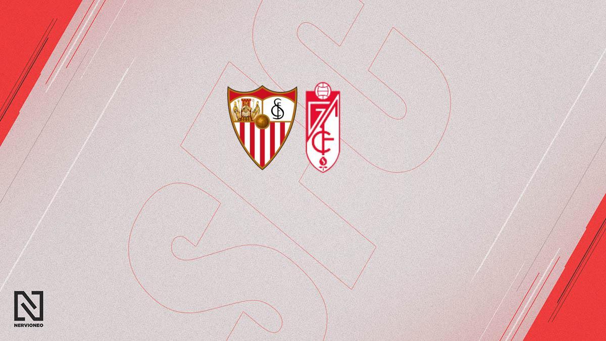 Previa | Sevilla FC – Granada CF