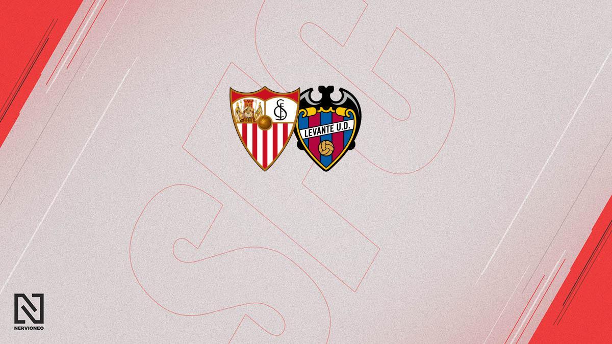Previa | Sevilla FC – Levante UD