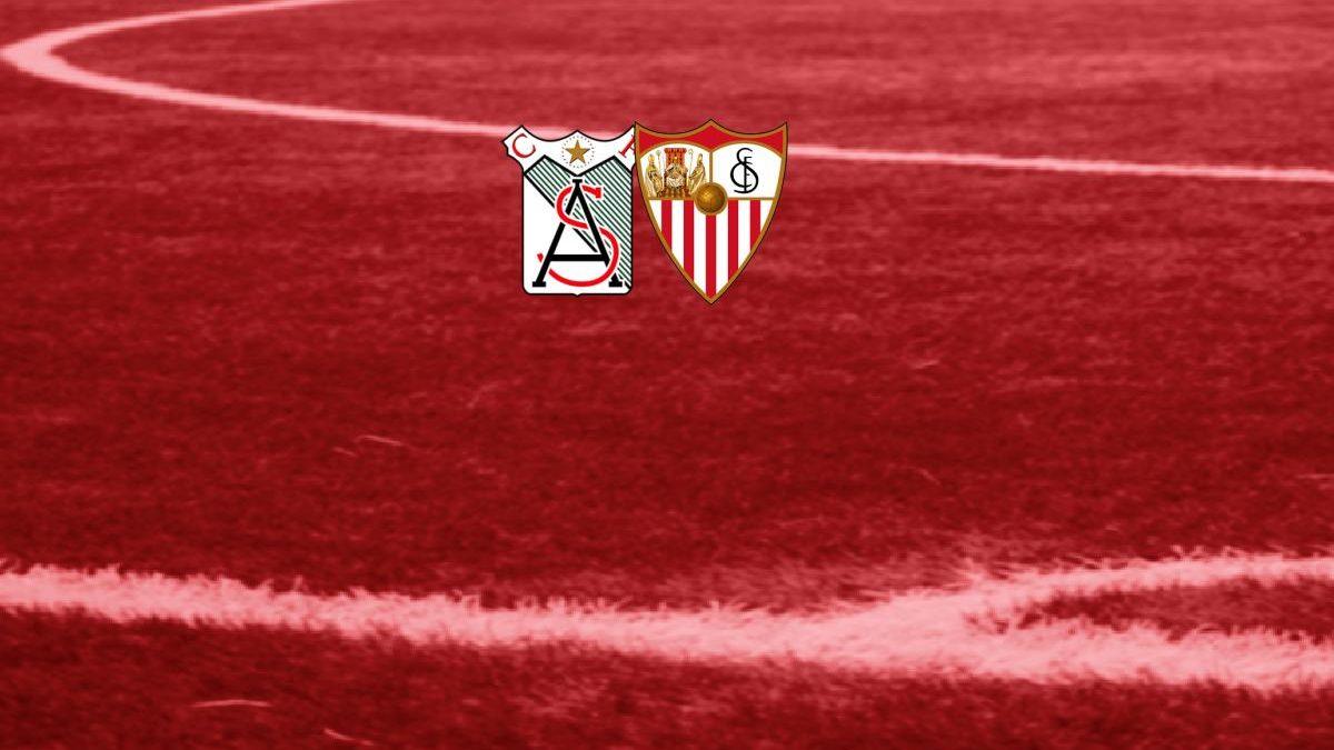 Previa | Atlético Sanluqueño CF – Sevilla FC