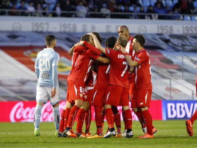 Análisis táctico | SD Eibar 5-1 Sevilla FC
