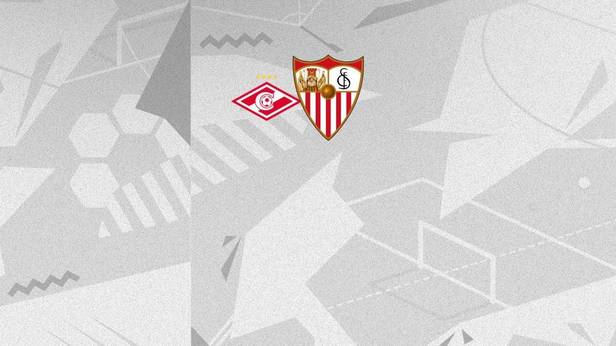 Previa | Spartak Moscú U-19 – Sevilla FC