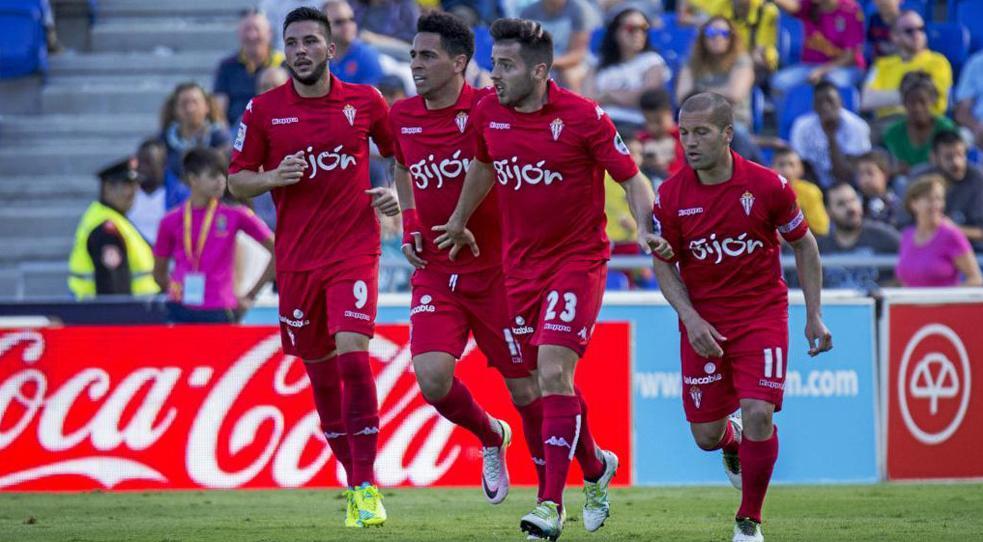 Análisis   El rival: Real Sporting de Gijón