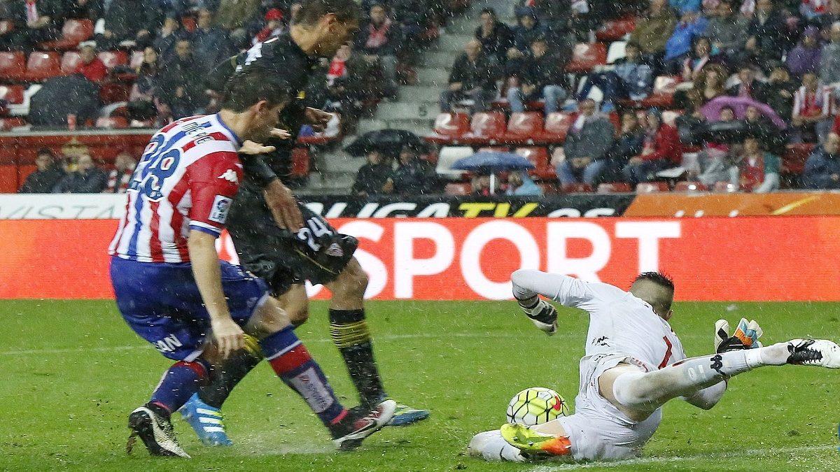Curiosidades | Real Sporting de Gijón 2-1 Sevilla FC