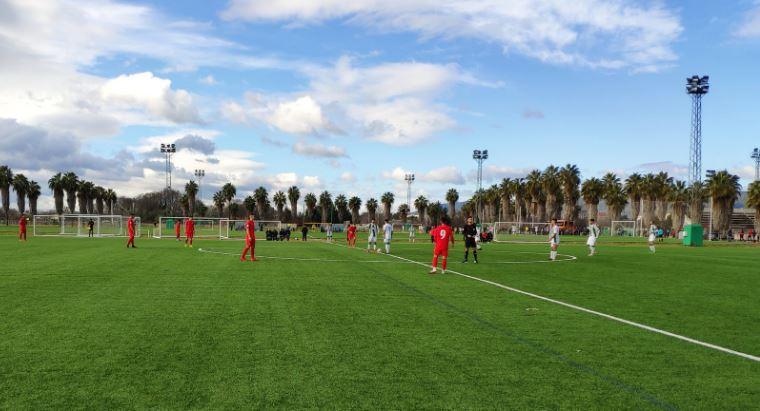 Crónica | Córdoba CF B 2-1 Sevilla FC C