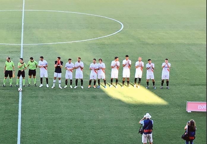 Crónica | Sevilla Atlético 0-0 CF Talavera