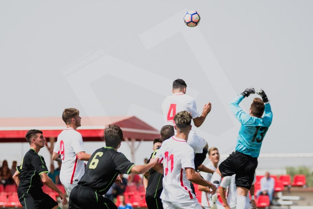 Crónica | UD Almería 0 – 0 Sevilla FC