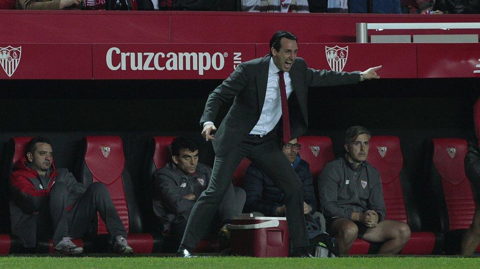 Análisis táctico | Sevilla FC 4-0 RC Celta de Vigo
