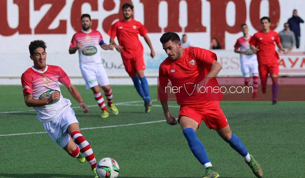 Crónica | Sevilla FC C 0-0 CD Alcalá