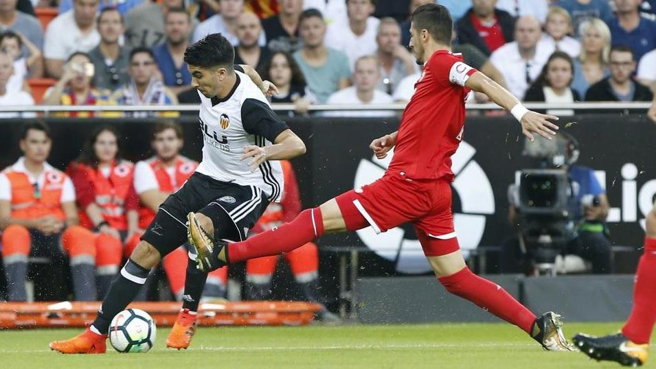 Crónica | Valencia CF 4- 0 Sevilla FC