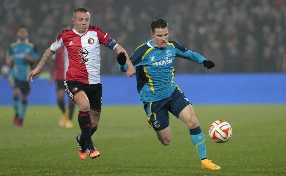 Valoraciones | Feyenoord Rotterdam 2-0 Sevilla FC