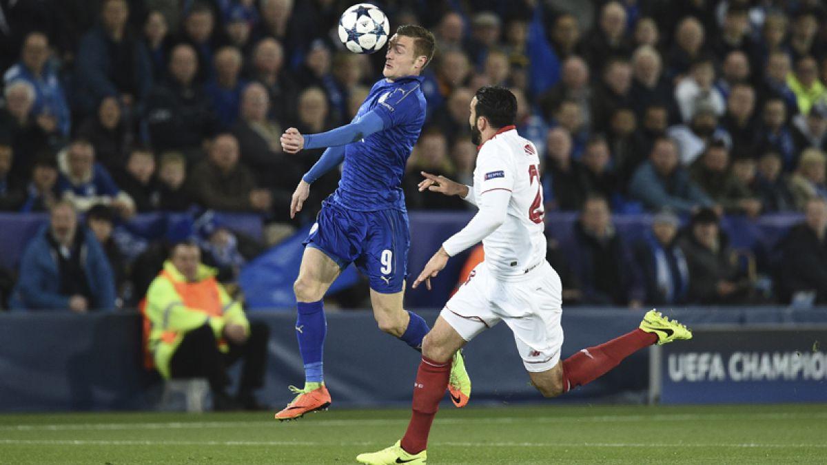 Crónica | Leicester City 2-0 Sevilla FC