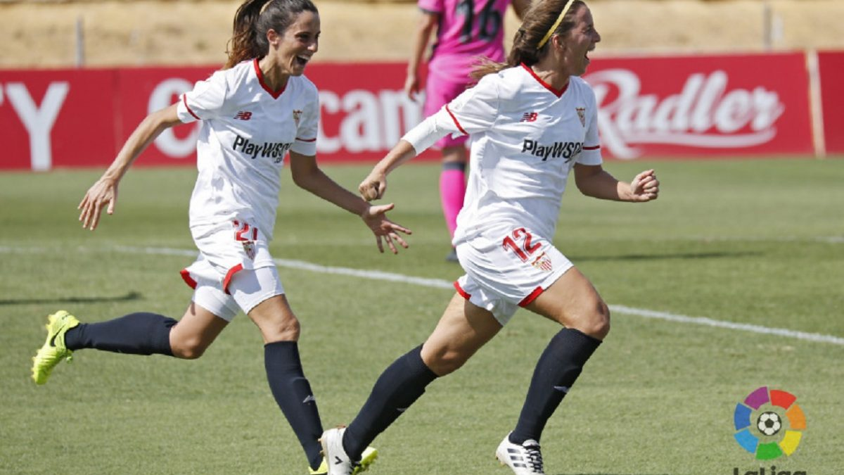 Crónica   Sevilla FC Femenino 5-5 Levante UD Femenino