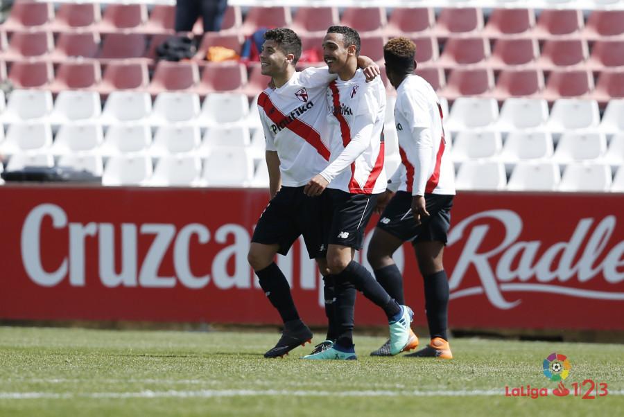 Crónica | Sevilla Atlético 3-1 FC Barcelona B