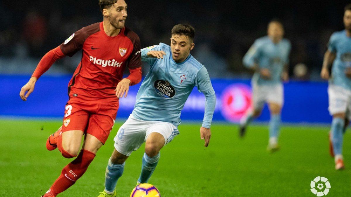 Análisis arbitral | RC Celta 1-0 Sevilla FC