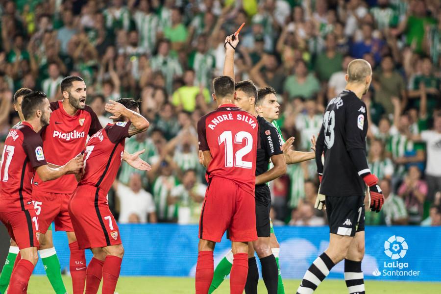 Crónica | Real Betis 1-0 Sevilla FC
