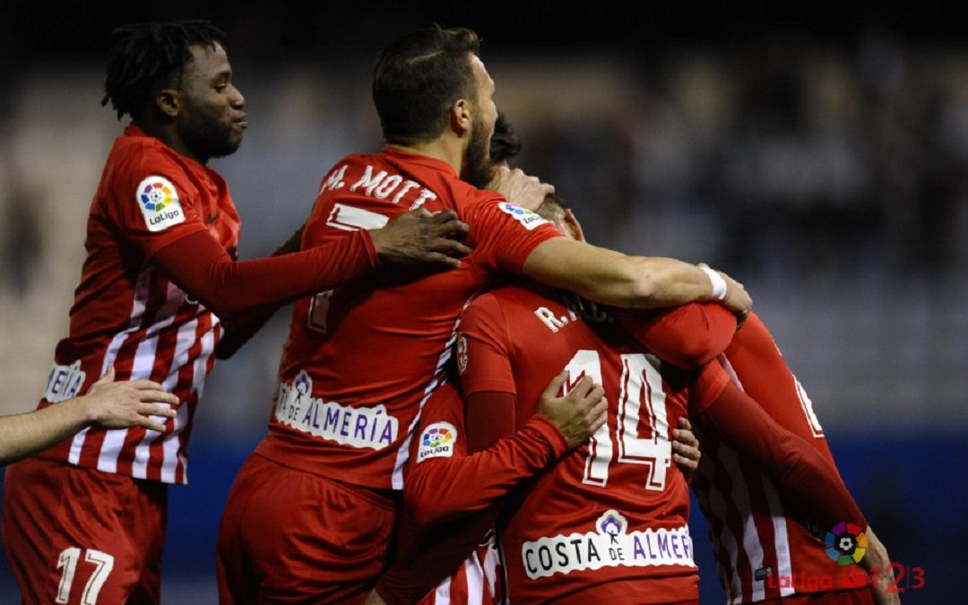 Análisis | El rival: UD Almería