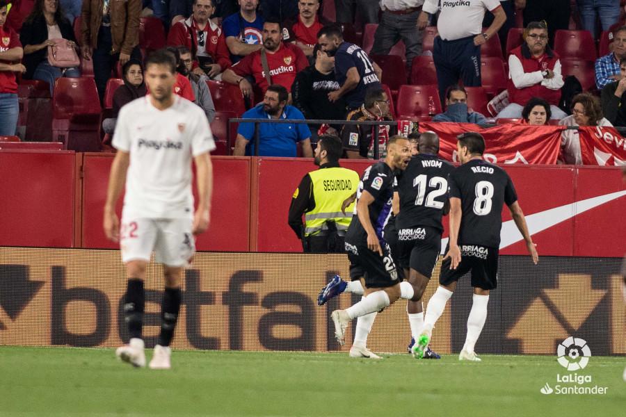Sevilla FC | El Post-Partido -Capitulo 59-