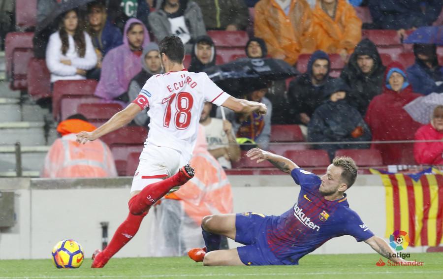 Crónica | FC Barcelona 2-1 Sevilla FC