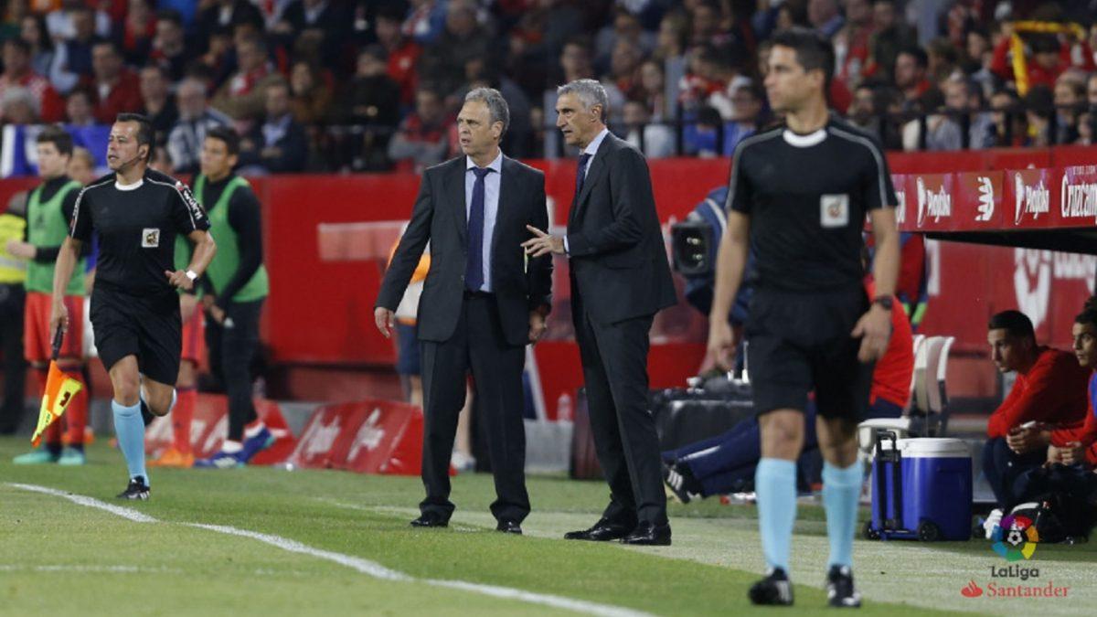 Análisis arbitral   Sevilla FC 1-0 Real Sociedad