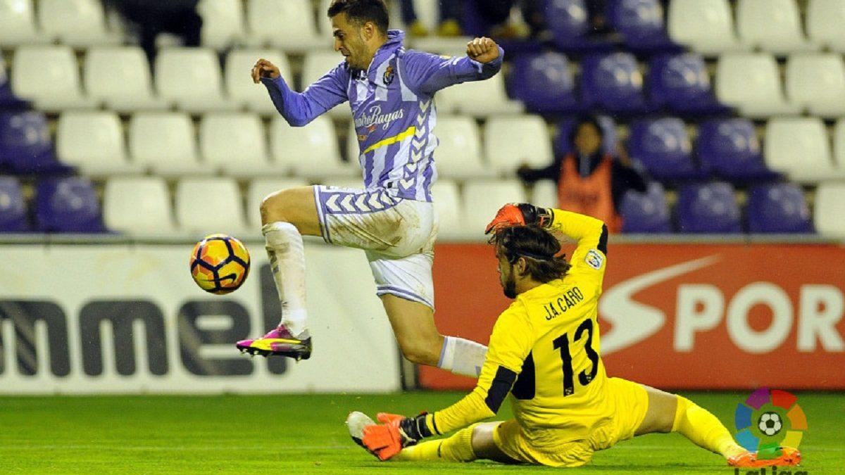 Crónica | Real Valladolid CF 2-0 Sevilla Atlético