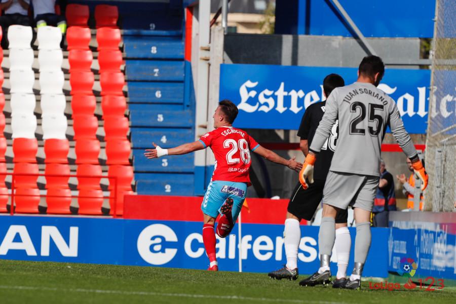 Crónica | CD Lugo 1 – 0 Sevilla Atlético