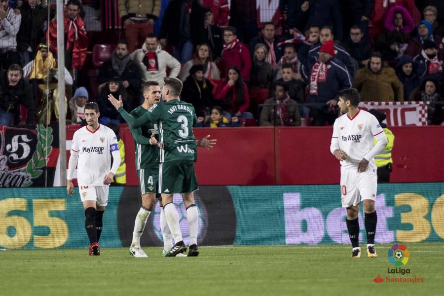 Crónica   Sevilla FC 3-5 Real Betis