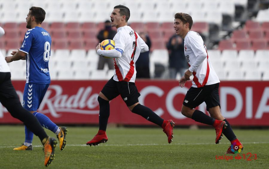 Crónica | Sevilla Atlético 3 – Lorca FC 2
