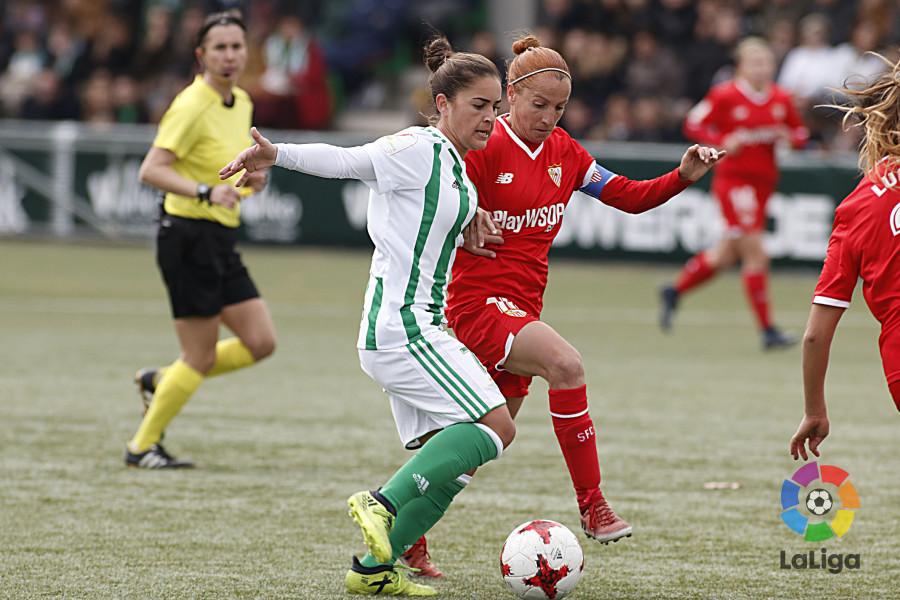 Crónica | Real Betis Féminas 1 – 0 Sevilla Fc Femenino