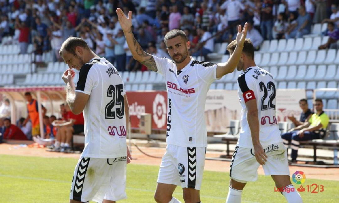 Análisis | El rival: Albacete Balompié