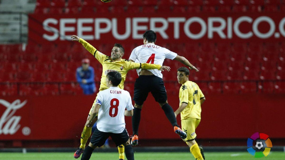 Crónica | Sevilla Atlético 0-1 CF Reus Deportiu