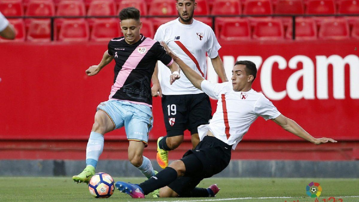 El estreno liguero en casa del Sevilla Atlético ya tiene fecha