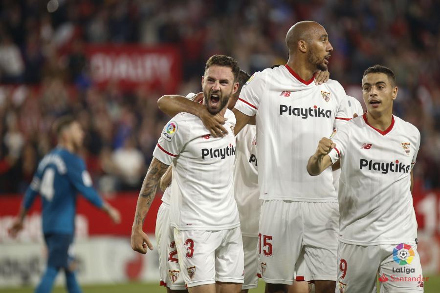 Crónica | Sevilla FC 3-2 Real Madrid CF
