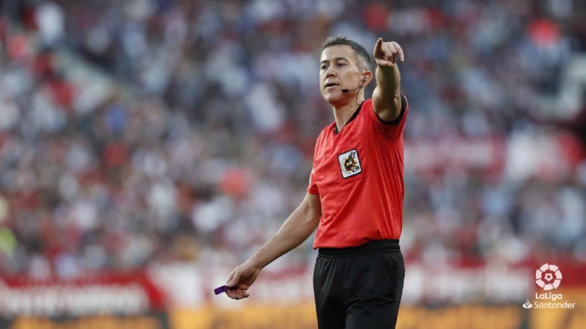 Análisis arbitral | Sevilla FC 5-2 Real Sociedad