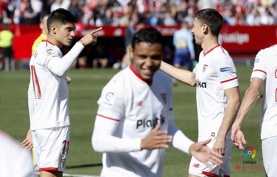 Crónica | Sevilla FC – Girona FC