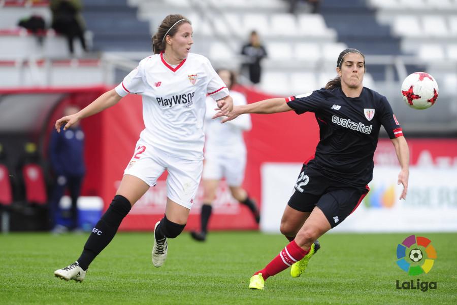 Crónica | Athletic Bilbao Femenino 2 – 1 Sevilla Fc Femenino